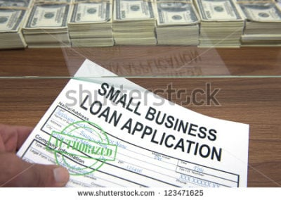 SWC Small Business Loan For USA Borrower